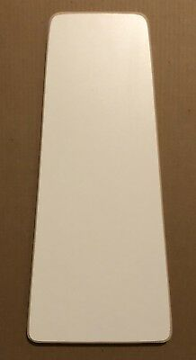 Tapered Long Sleeve Screen Printing Platen (For Small L/S Shirt)
