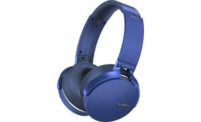 Sony WH-H900N h.ear on 2 Bluetooth Wireless Noise-Cancelling  headphones Sealed