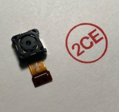 SM-T350 Galaxy Tab A Rear Camera Replacement