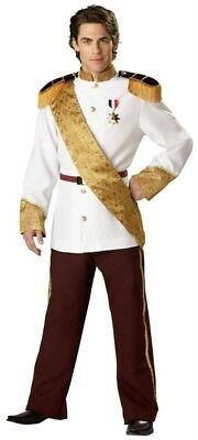 Victorian Trading Co Men's Prince Charming Costume Sz Large