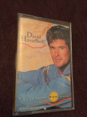 David Hasselhoff - Everybody Sunshine