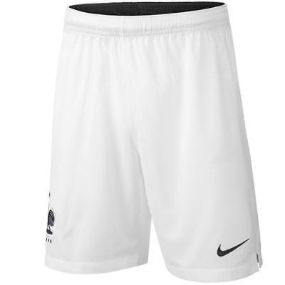 Nike France Home Shorts 2018 Mens XL