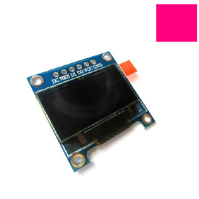 """2in1 (IIC/I2C,SPI) 0.96"""" INCH Serial 128x64 OLED LCD Display SSD1306 for Arduino"""
