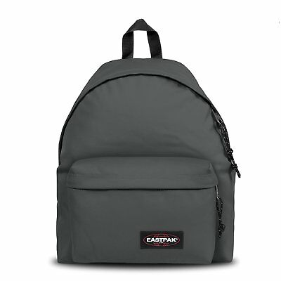 Eastpak Padded Pak'R Sac à  dos, 40 cm, 24 L, Gris (Good Grey)