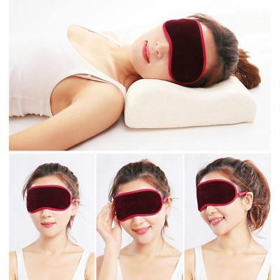 Magnet Anion Sleeping Mask Magnetic Therapy Eye Mask Sleep Blindfold Eye Cover