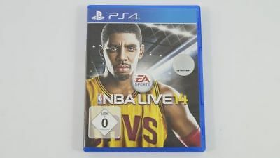 EA Sports NBA Live 14 Playstation 4 Spiel PS4 Game Basketball Videospiel ESPN