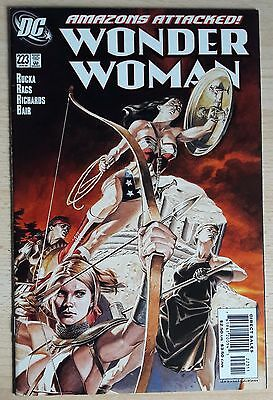 Wonder Woman (Series 2) No 223
