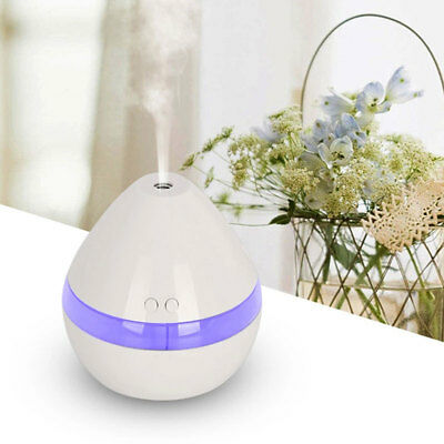 Essential Oil Aroma Diffuser Air Humidifier Mist Purifier Aromatherapy 300ml