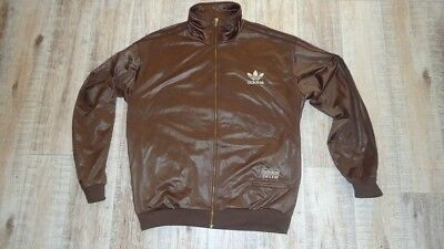 @ Adidas @ Chile 62 Trainingsjacke Oldschool @ Xxl