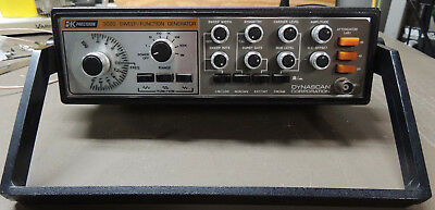BK 3020 AM/FM Sweep Function  Generator Excellent! Tested & Working