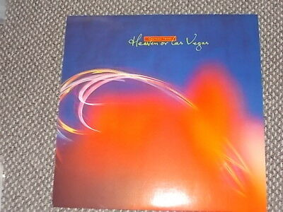 Cocteau Twins - Heaven Or Las Vegas  VINYL  LP  NEU