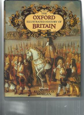 The Oxford Illustrated  History Of Britain - #299