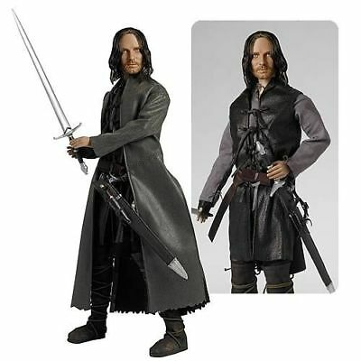 Tonner Strider Ranger Of The North Lotr The Lord Of The Rings Action Figure Doll