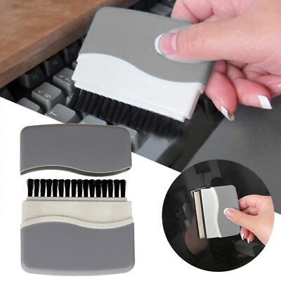 C5B4 LCD Cleaning Brush Screen Cleaning Brush PC Tablet Cleaner Brush Wipe