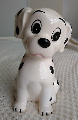 "Disney's 101 Dalmatians ""Lucky"" bank"