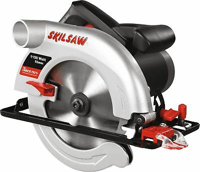 Scie circulaire 5255 AA Skil - 1150 W