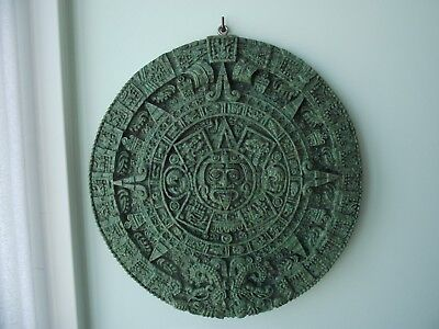 Tzolk'in Calendrier Des Traditions Maya.