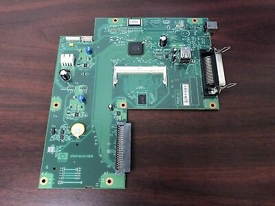 HP Q7847-60001 Formatter PC Board for  P3005 Pulled From Working Printer