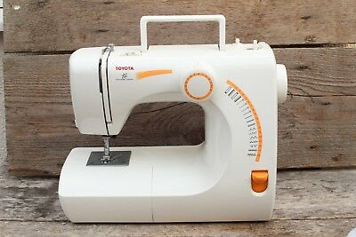 Toyota Electric Sewing Machine  SE91 RS2000 (No power supply)