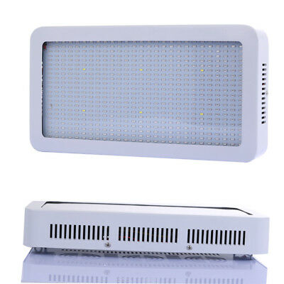 Full Spectrum 600W LED Plant Grow Light lamp For Fower&Plants&Hydroponic System