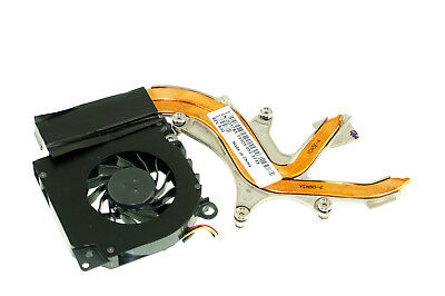 NEW GENUINE Dell Latitude D630 D620 Precision M2300 CPU Cooling Heatsink DT785