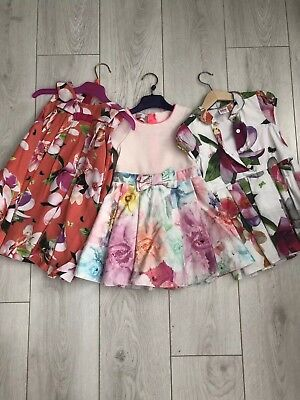 Girls Ted Baker Bundle Age 18-24 Months