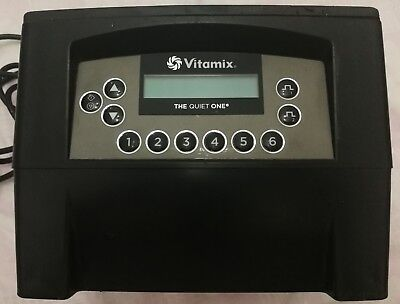 Vitamix,The Quiet One Model - VM0149