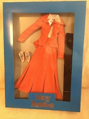 Tonner Outfit, Mary Poppins, Rooftops Of London, Mint In Package