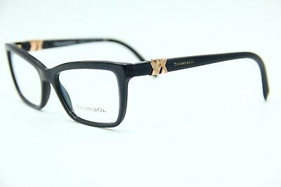 a18f9504a953 New Tiffany   Co. Tf 2137 8211 Gray Authentic Eyeglasses Frame Tf2137 52-16