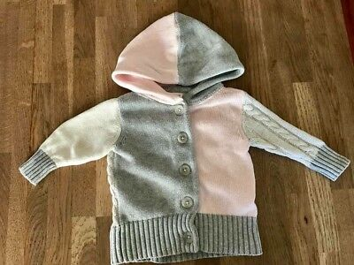 Seed Knit 0-3 Months