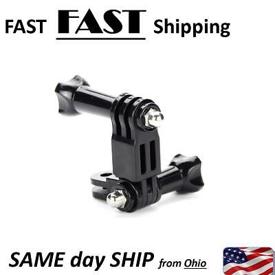 Accessory for GoPro 2 3 4 5 6 - add on 3 way for all sport sucba snorkeling sky