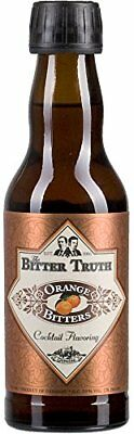 Bitter Truth Orange Aromatizzante - 200 ml