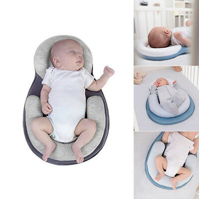 Portable Baby Crib Nursery Travel Folding Baby Bed Bag Infant Toddler Cradle CHG