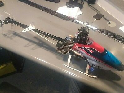 Blade 450 3D  RC Helicopter BNF