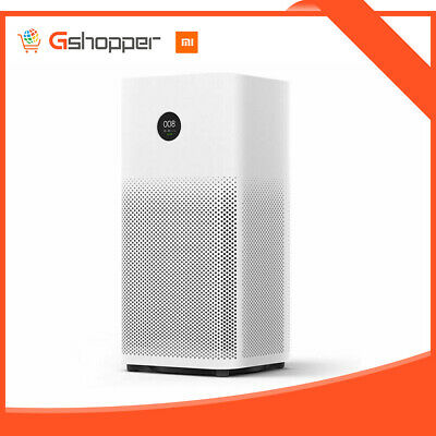 Original Xiaomi Smart Air Purifier 2S OLED Mi Home Smoke Dust Pollen Cleaner