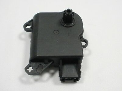 Fits 2010-2015 Ford Expedition HVAC AIR DOOR ACTUATOR TEMPERATURE CONTROL New