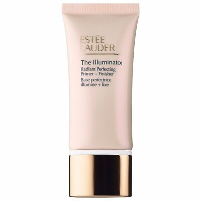 ESTEE LAUDER THE ILLUMINATOR base perfectrice illumine et fixe le teint 30 ML