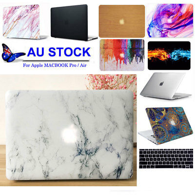 Laptop shell Case Keyboard Cover for Apple Macbook Pro 13 15 inch Retina 2012 MB