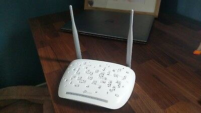 TP-Link TD-W9970 300 Mbps 10/100 Wireless N Router