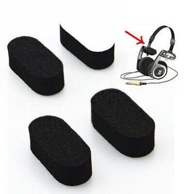 4Pcs Replacement Headband Cushion Pads For Koss PortaPro Porta Pro PP Headphones