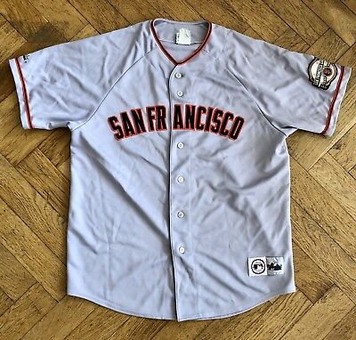 !!ACHTUNG!! San Francisco Giants, Baseball Trikot, Jersey,Majestic,US Sport, MLB