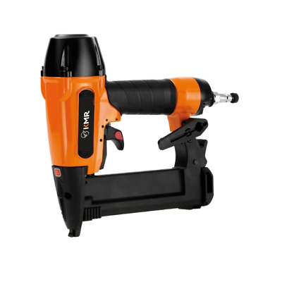 KMR 3481 CARPENTRY & FURNITURE AIR STAPLE GUN - 12-40mm