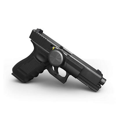 Zore X Core Series Gun Lock 9MM 9X19 For Fast Unlocking and CA DOJ Approved