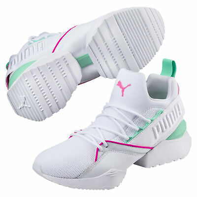 PUMA Evolution Muse Maia Street 1 Women s Sneakers Women Shoe Evolution New 6ed581872