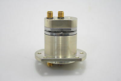 RF Microwave 22108B Rotary Joint 0-20GHz SMA Tested