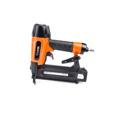 KMR 3483 18 GAUGE JOINERY & FURNITURE MICRO AIR BRAD FINISH NAILER - 15-55mm
