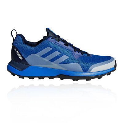 adidas Mens Terrex CMTK Trail Running Shoes Trainers Sneakers Blue Sports