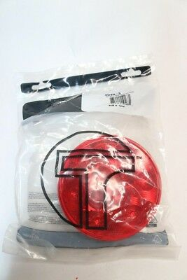 Truck-Lite Company Inc. 4058-3 Red Led S/T/T