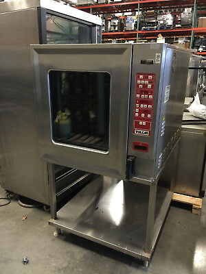 2 convection ovens sold as set