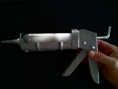 Aircraft Aviation Manual Sealant Sealer Gun For 3M & PPG Sealants & Some Others